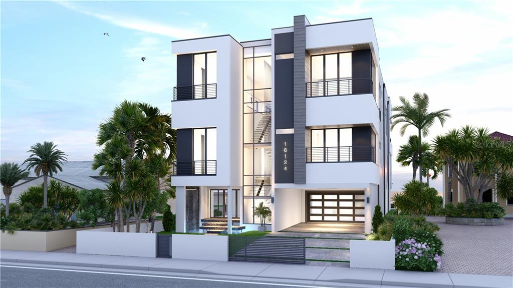 16124 Gulf Boulevard Property Photo 1