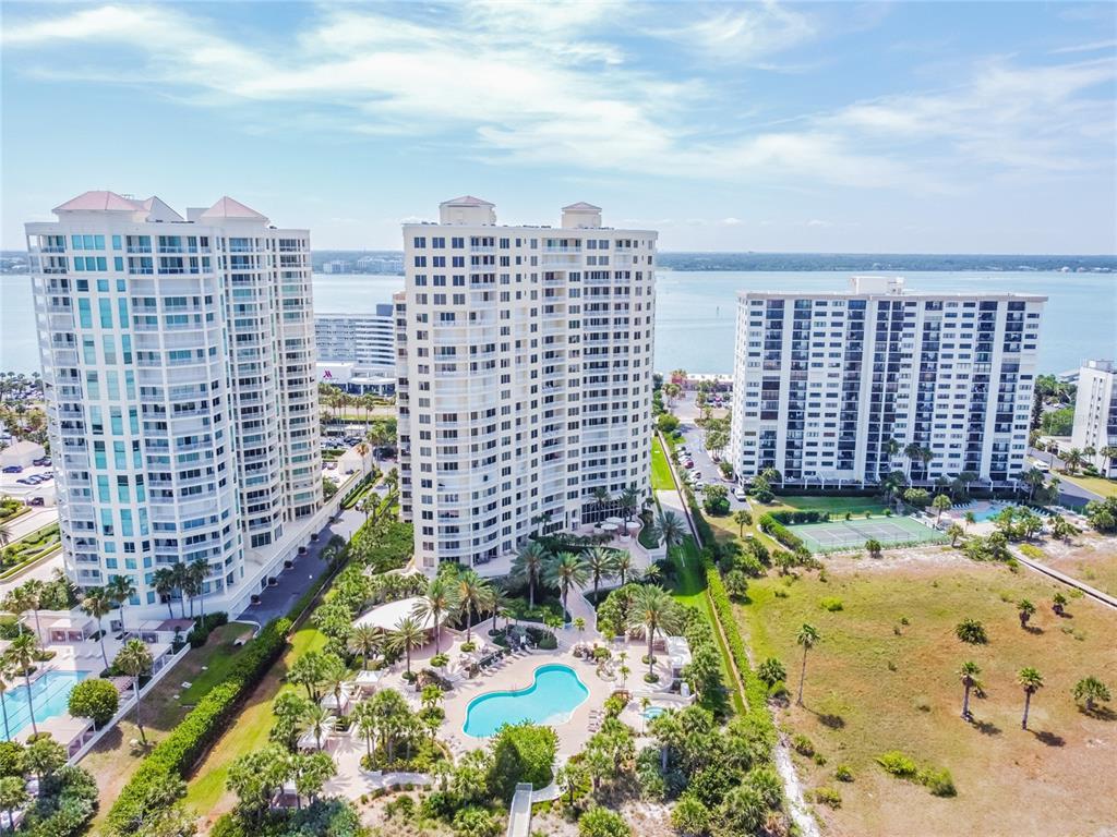 1200 Gulf Boulevard Property Photo 1