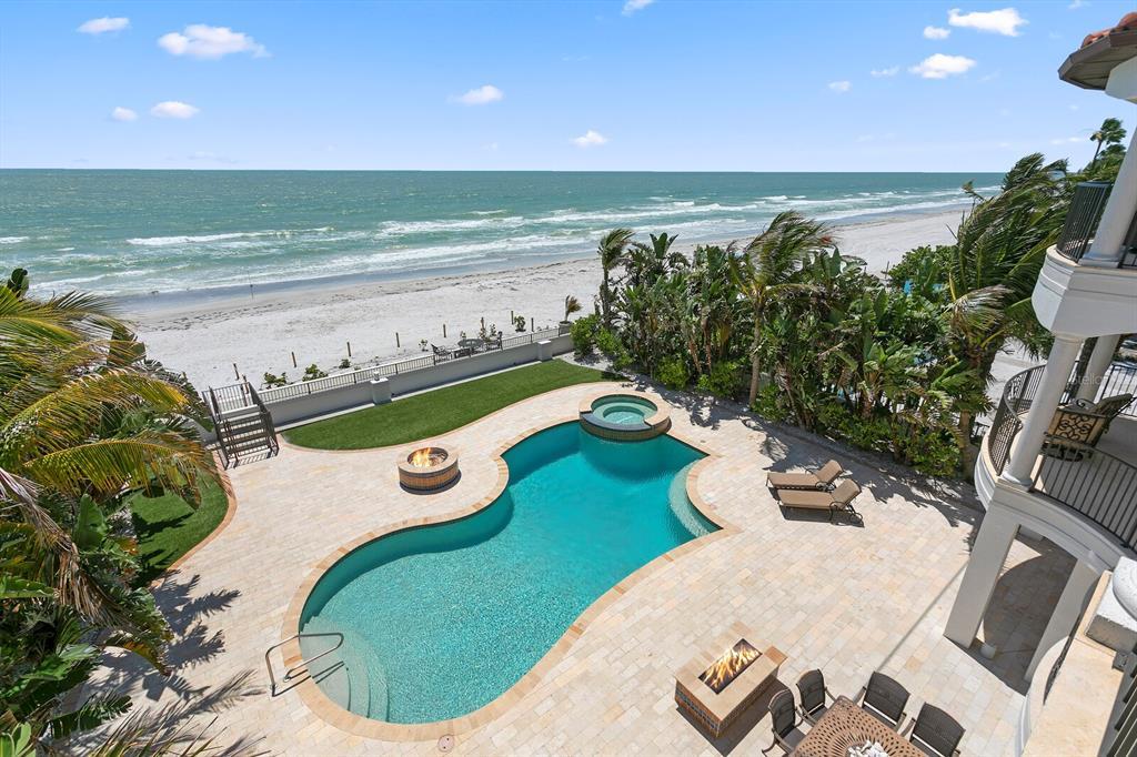 15912 Gulf Boulevard Property Photo 1