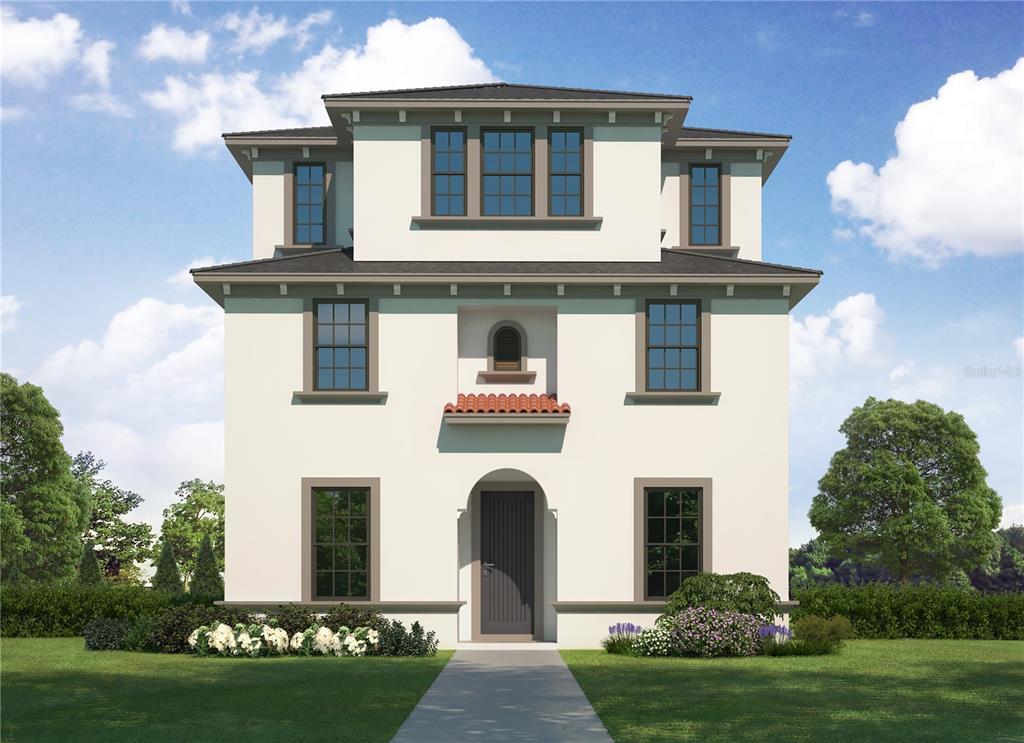 3006 N Rome Avenue Property Photo