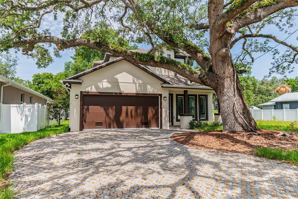 7205 S Sparkman Street Property Photo