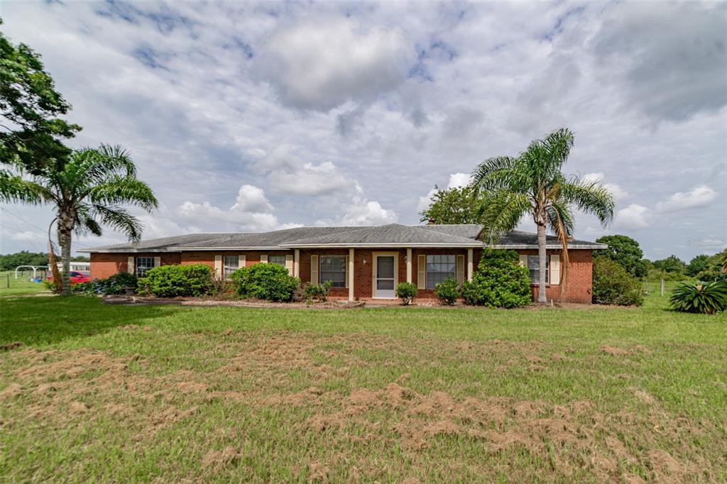 14605 Balm Boyette Road Property Photo 1