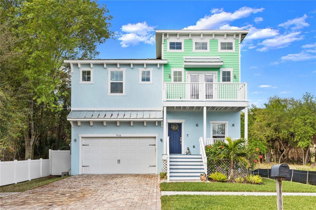 7715 S Obrien Street Property Photo