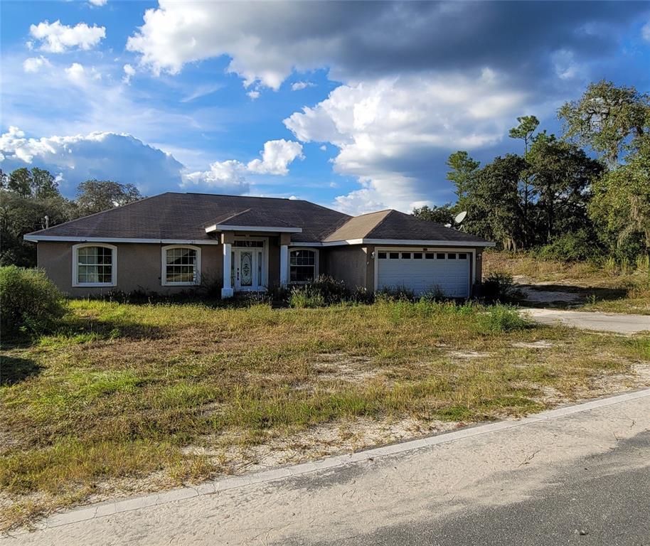 8177 Hardstone Drive Property Photo 1