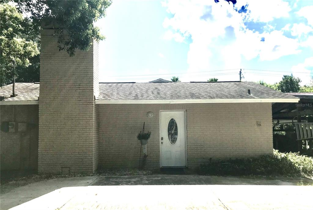 11003 Dixon Drive Property Photo 1