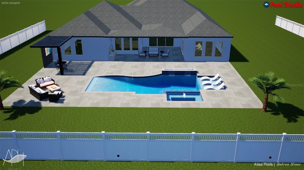 5171 Kingwell Circle Property Photo 43