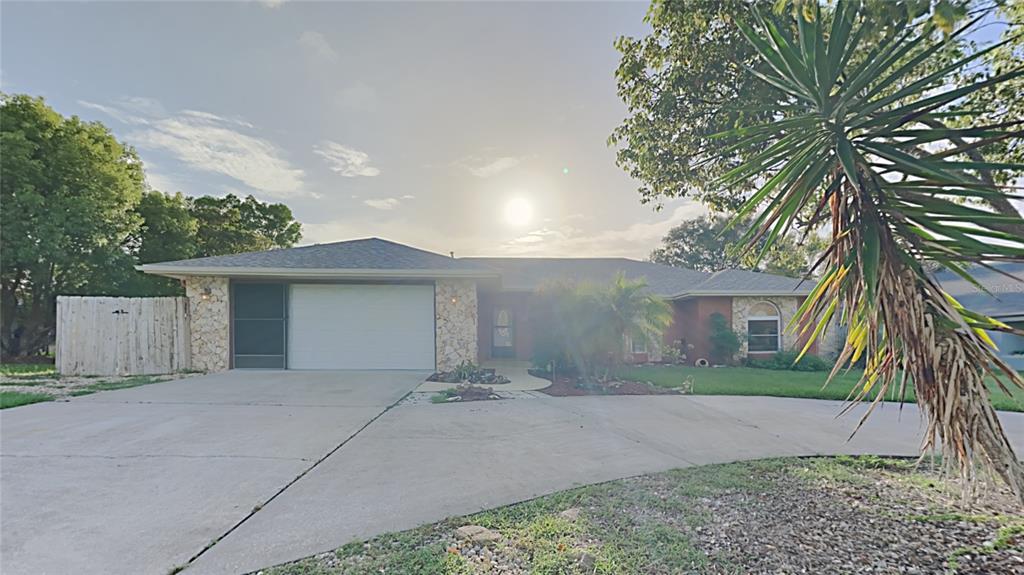 2036 E Atmore Circle Property Photo 1
