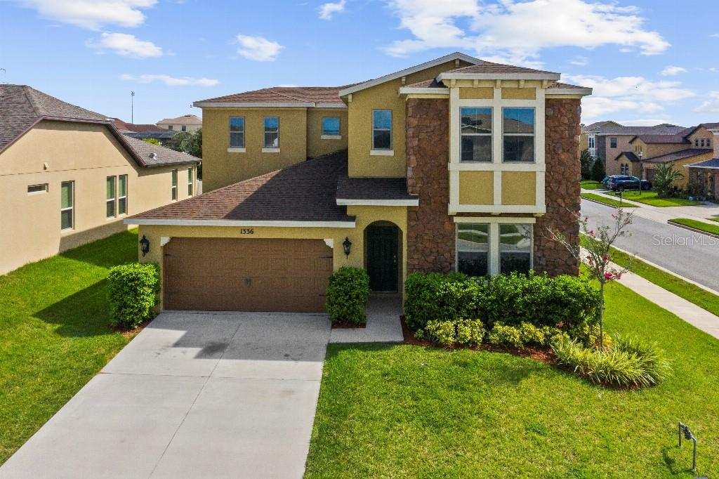 1336 Gatewood Avenue Property Photo 1