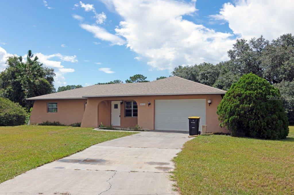 6618 Mineola Drive Property Photo 1