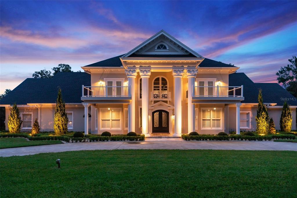 4604 Clarksdale Lane Property Photo 1