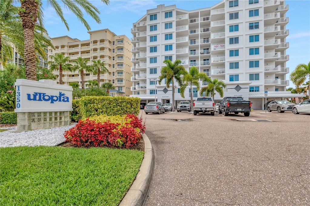1350 Gulf Boulevard Property Photo 1