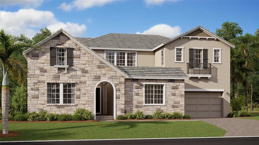 2058 Quiet Cove Property Photo 1