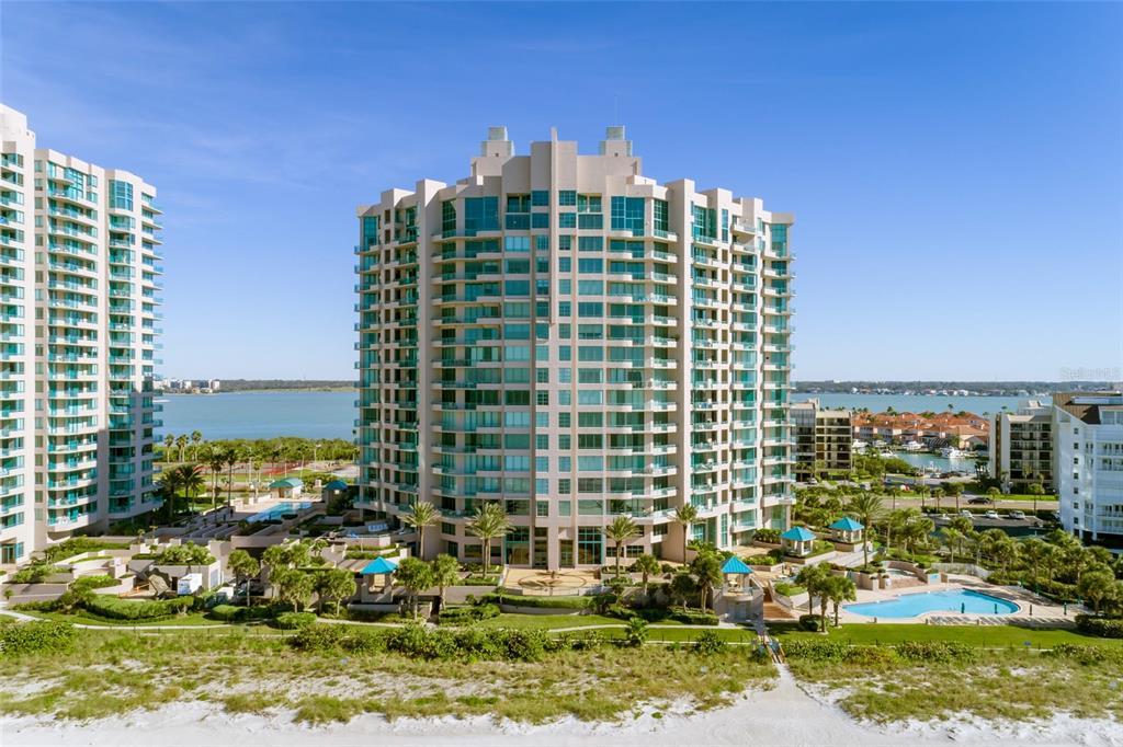 1560 Gulf Boulevard Property Photo 1