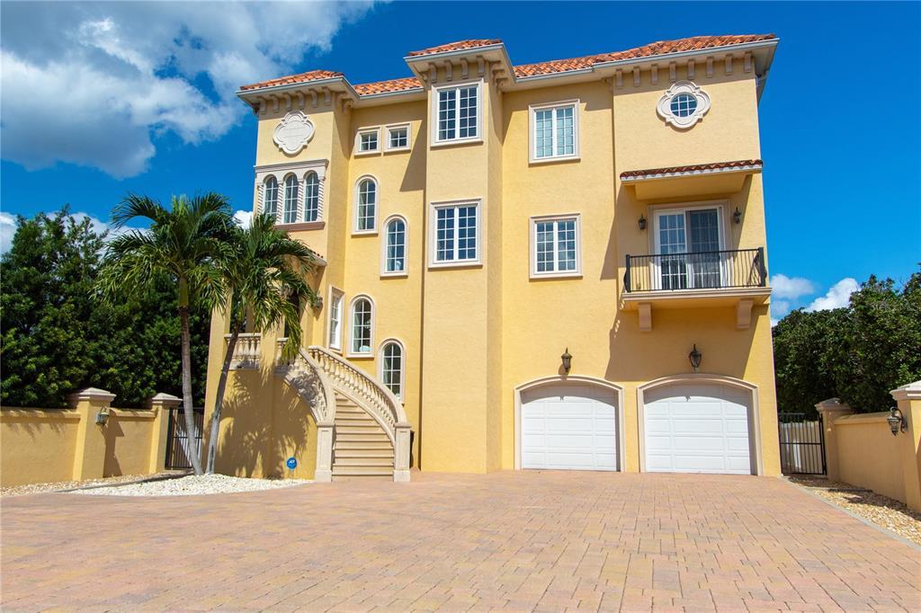 6001 Bayou Grande Boulevard Property Photo 1