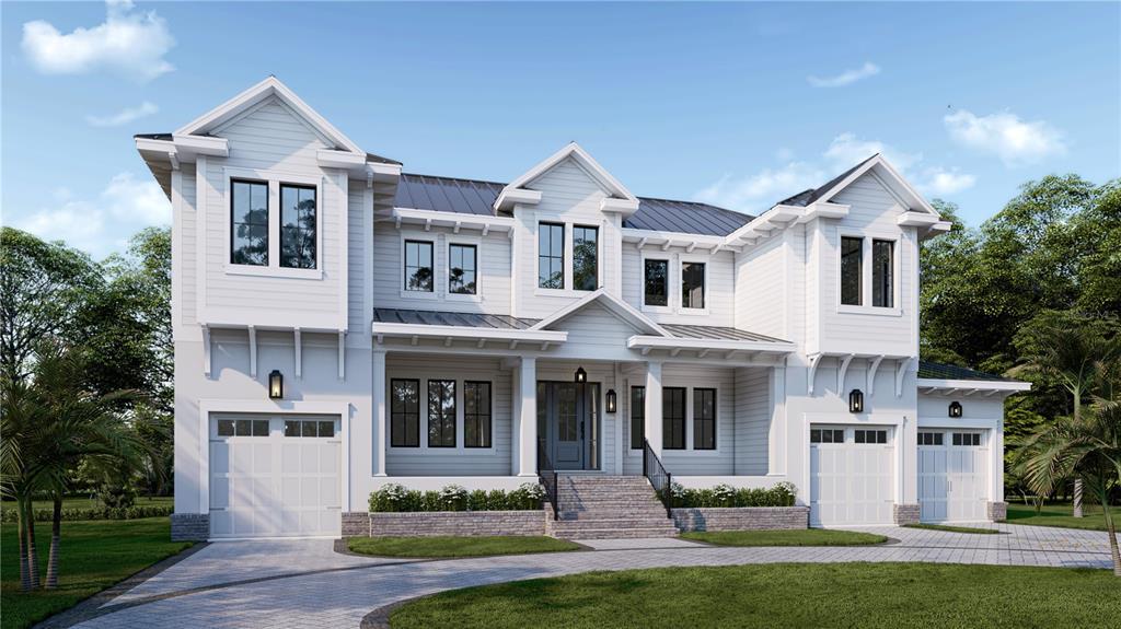 3307 Elizabeth Court Property Photo 1