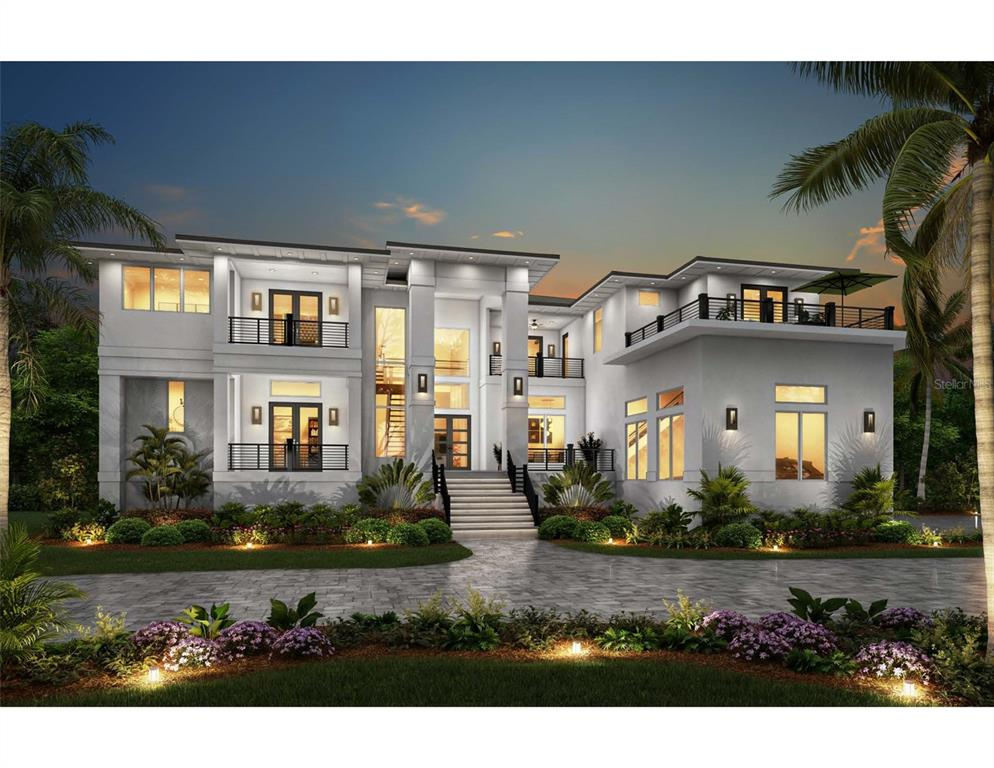 3006 S Beach Drive Property Photo 1