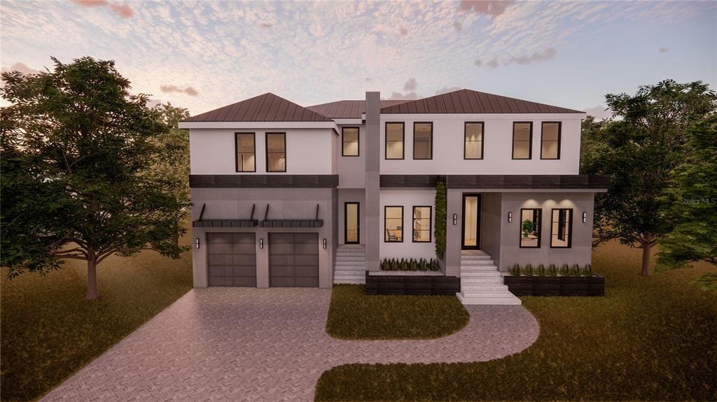 4509 W Sylvan Ramble Street Property Photo 1