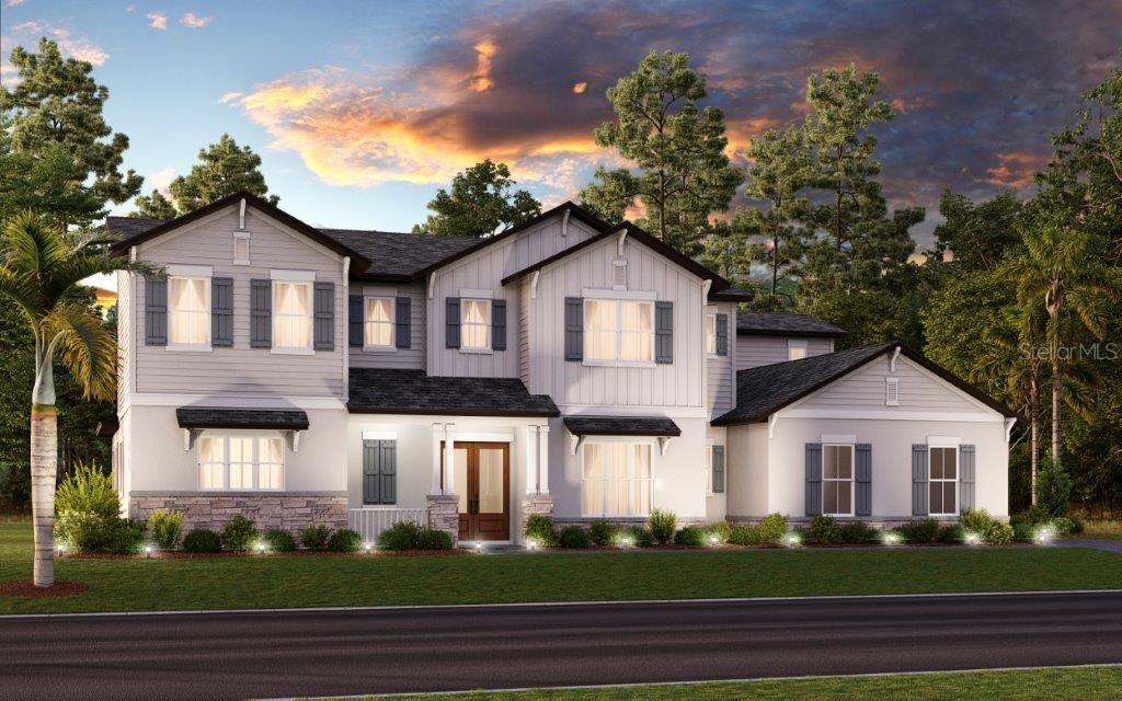 4010 W Empedrado Street Property Photo 1