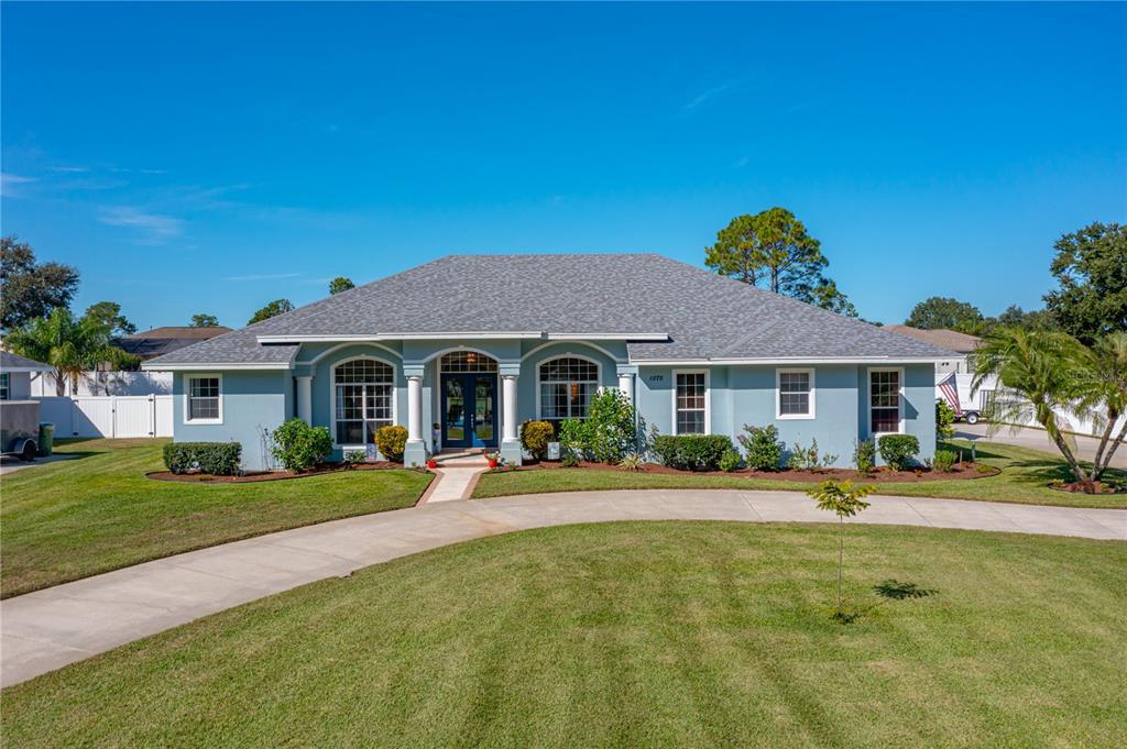 1075 W Lake Hamilton Drive Property Photo 1