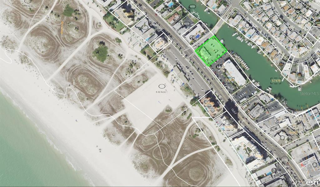 11165 Gulf Boulevard Property Photo 1