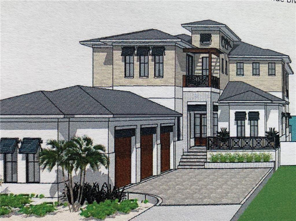 6501 Bayou Grande Boulevard Property Photo 1