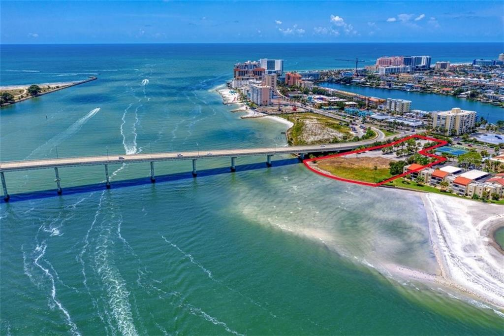 551 Gulf Boulevard Property Photo