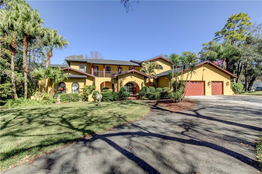 6401 Millstone Drive Property Photo 1