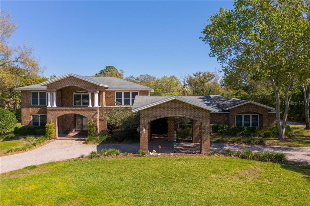 1189 Candler Road Property Photo 1
