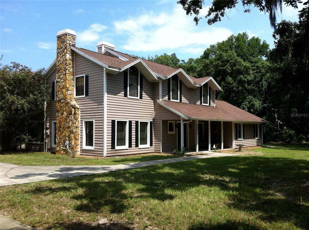 10219 Cone Grove Road Property Photo 1