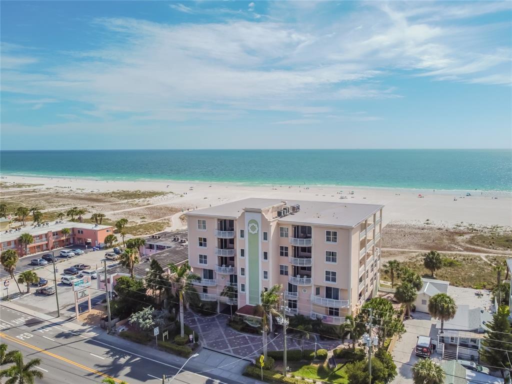 10324 Gulf Boulevard Property Photo 1