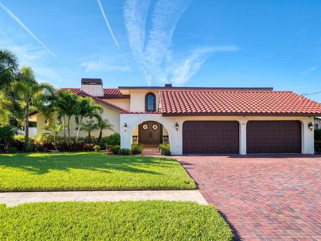 411 Palm Island Property Photo 1