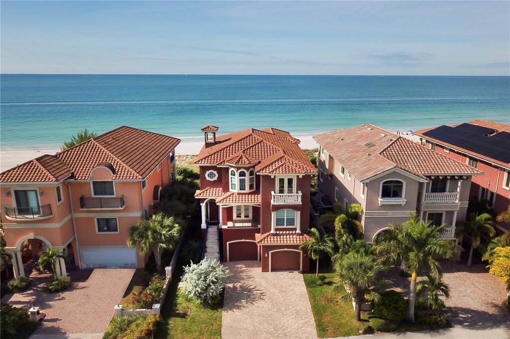9548 W Gulf Boulevard Property Photo