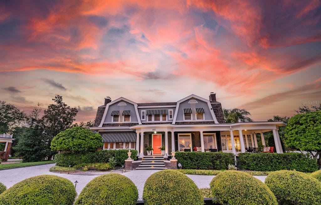 1001 Bayshore Boulevard Property Photo 1
