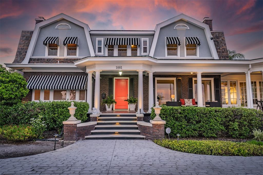 1001 Bayshore Boulevard Property Photo 4