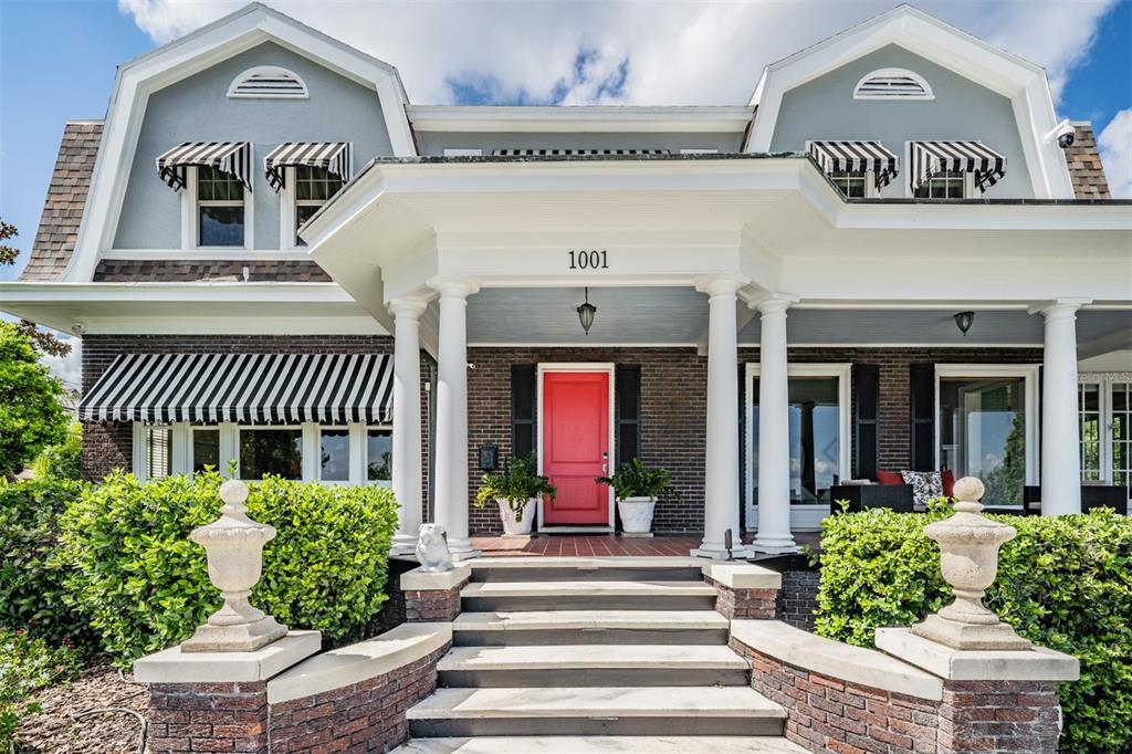 1001 Bayshore Boulevard Property Photo 5