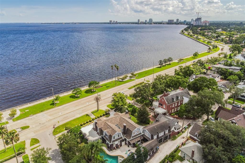 1001 Bayshore Boulevard Property Photo 16