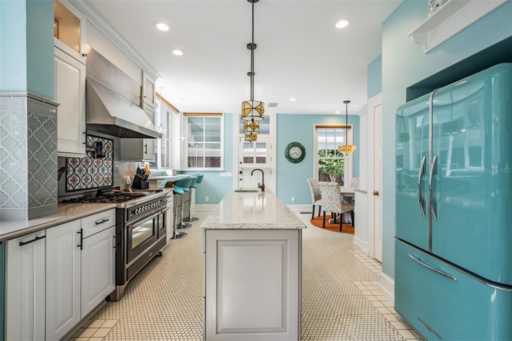 1001 Bayshore Boulevard Property Photo 36