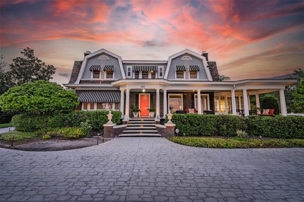 1001 Bayshore Boulevard Property Photo 77