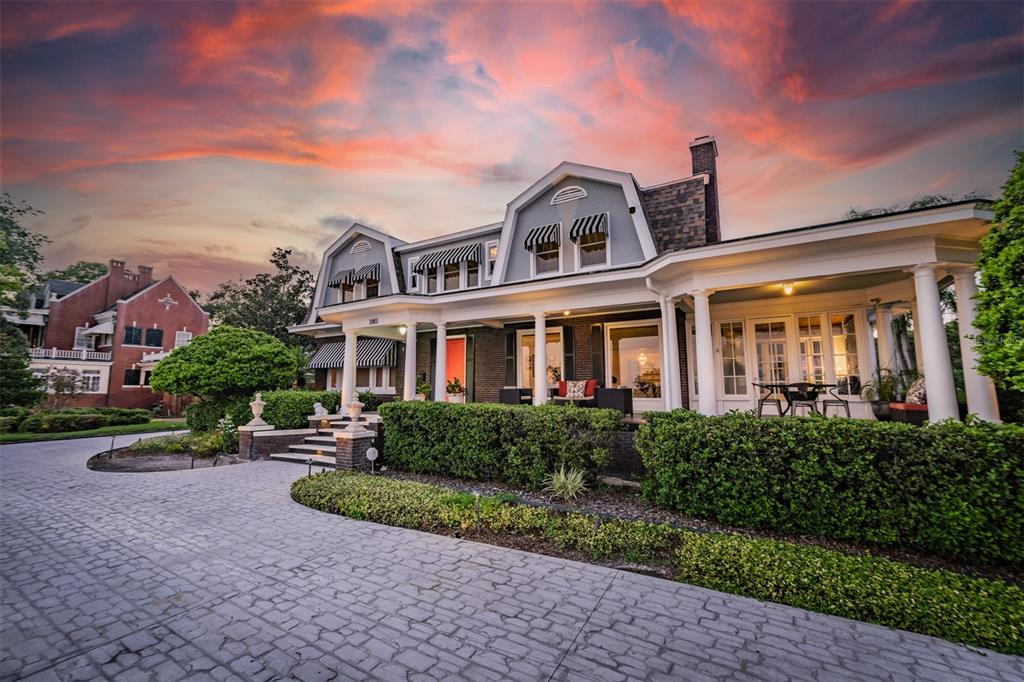 1001 Bayshore Boulevard Property Photo 78
