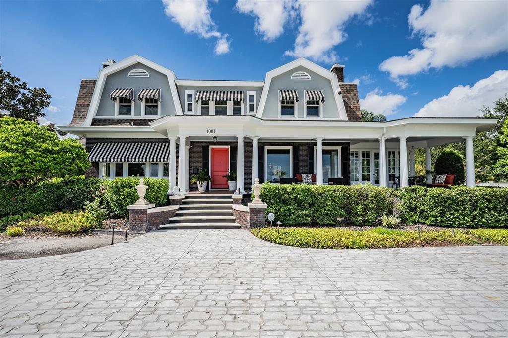 1001 Bayshore Boulevard Property Photo 80