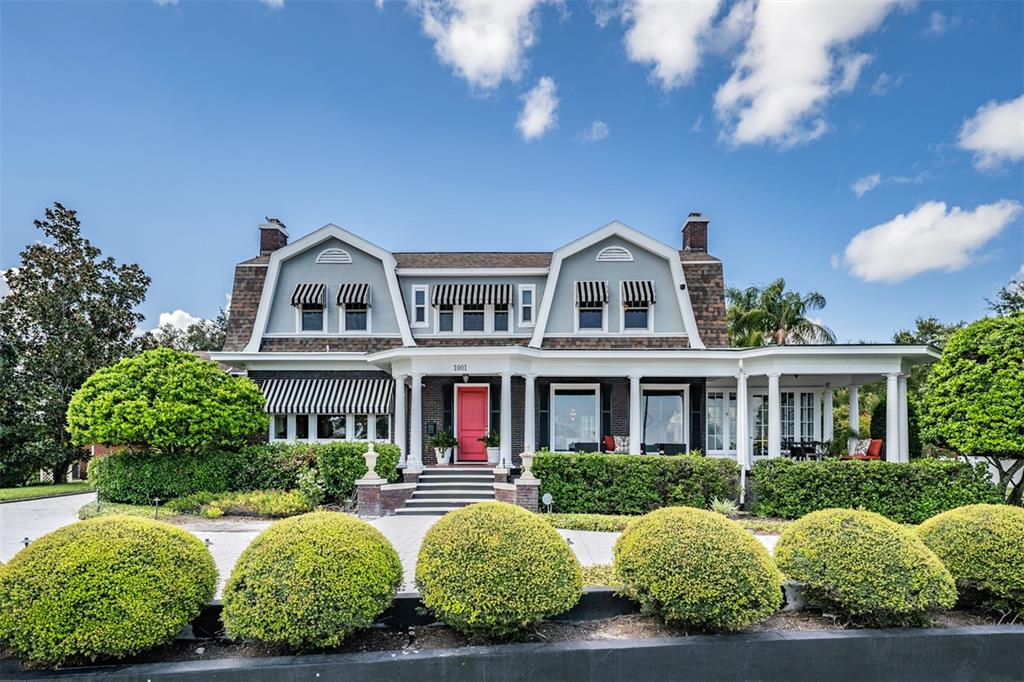 1001 Bayshore Boulevard Property Photo 88