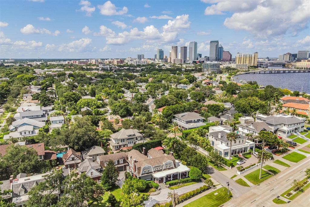1001 Bayshore Boulevard Property Photo 90