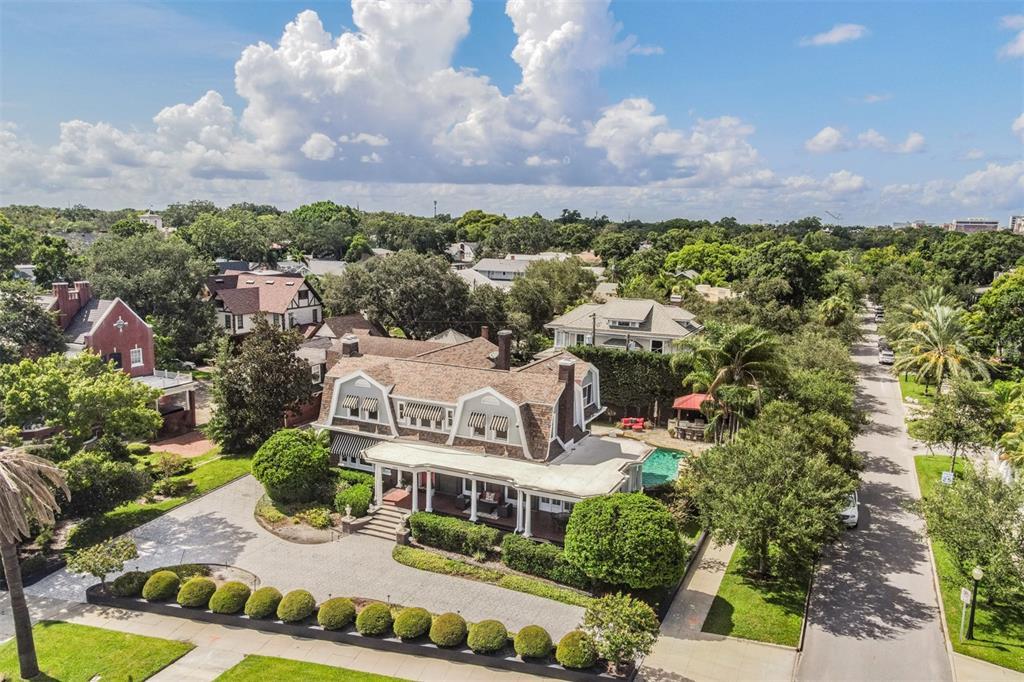 1001 Bayshore Boulevard Property Photo 93