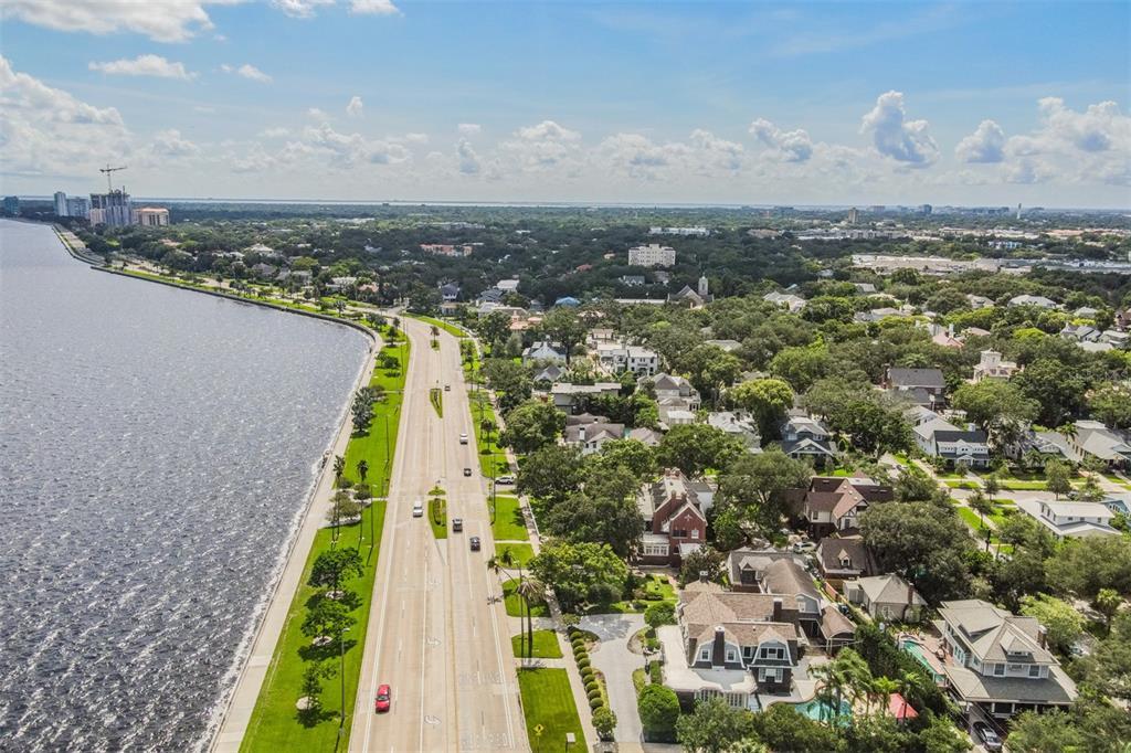 1001 Bayshore Boulevard Property Photo 94