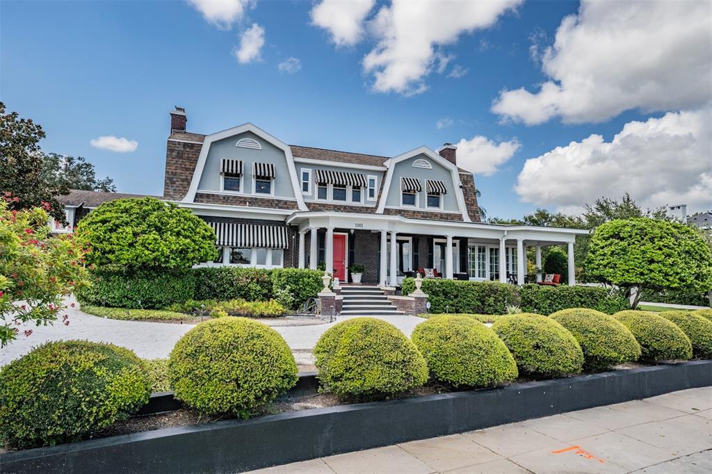 1001 Bayshore Boulevard Property Photo 97