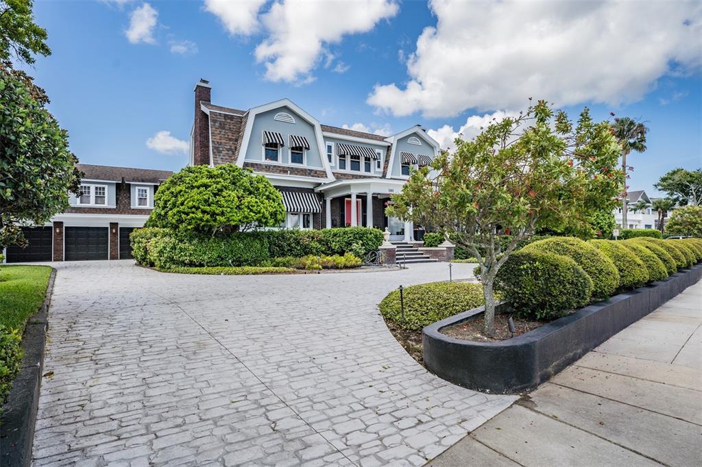 1001 Bayshore Boulevard Property Photo 98