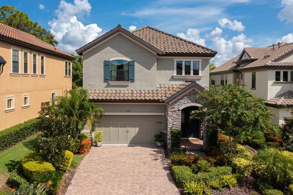 1565 Marinella Drive Property Photo 1