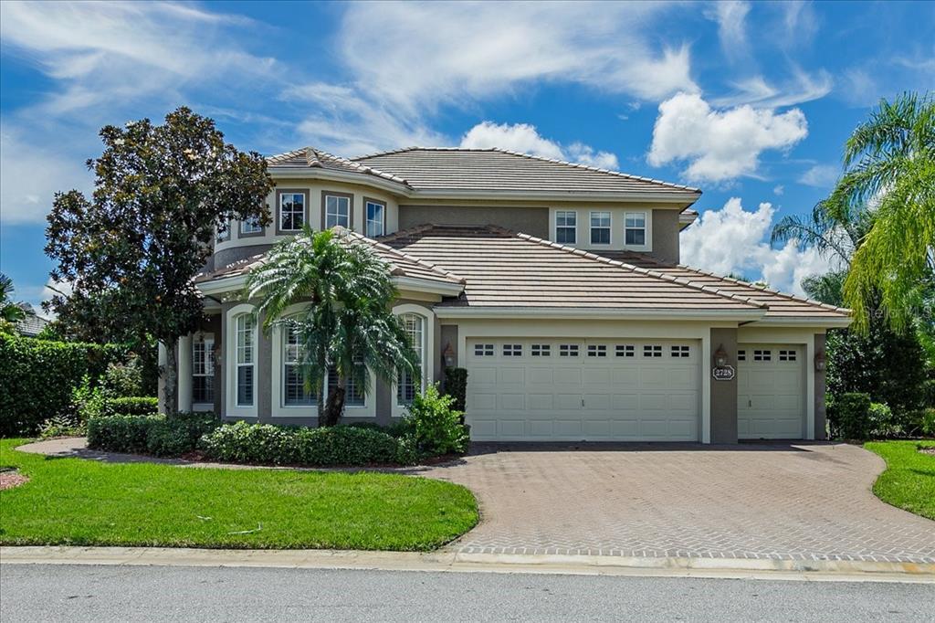 2728 Bellerive Drive Property Photo 1