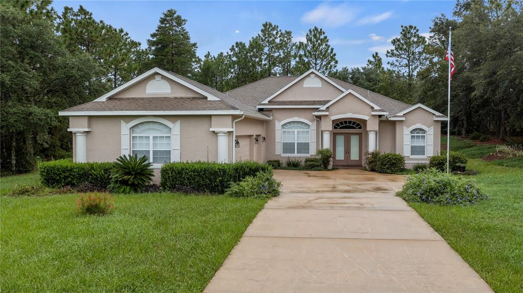 5419 W Pine Ridge Boulevard Property Photo