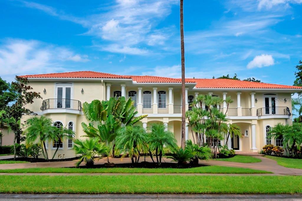3049 Woodsong Lane Property Photo 1